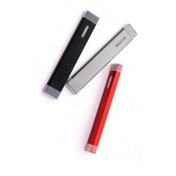 Ocitytimes No Leaking Flat Smoking Pen Disposable Pod System Vape