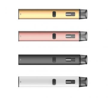 Ocitytimes High Glass Quality E Cigarette Disposable Vape Pen O5 CBD Oil Electronic Cigarette