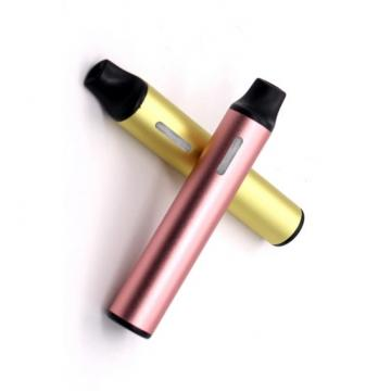 2020 new disposable vape pen pod system with rechargeable battery kit OEM is acceptable