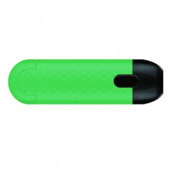 510 battery thread pen 320mah cbd rechargeable vaporizer Air-activated