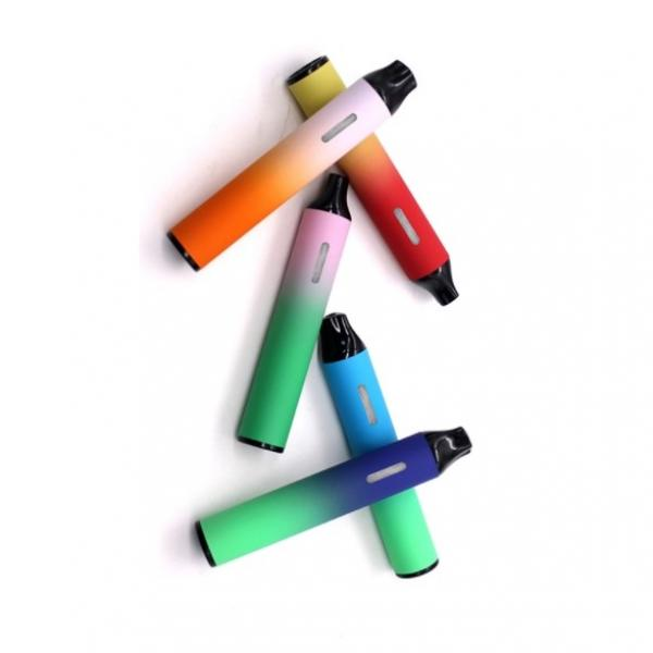 2020 Russia Top-Selling New Style Cisoo Disposable Electronic Vape Pen #1 image